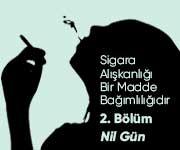 Sigarayı Bırakamamak İrade Zayıflığı mıdır?