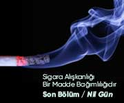 Sigarayı Azaltarak Bırakamazsınız